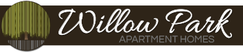 Willow Park Apartments logo